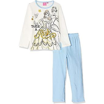 Disney princess girls pyjama sets pri2180pyj