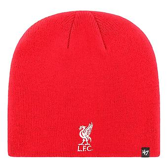 47 Brand EPL Liverpool FC Beanie - Red