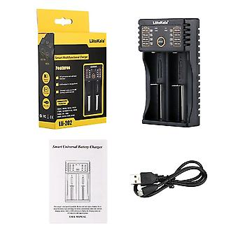 Battery Charger Ni-mh -cd Rechareable