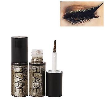 Professional Makeup Liquid Glitter Eyeliner Shiny Eye Pigment Cosmetic