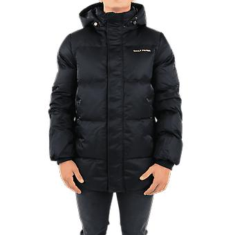 Daily Paper Epuffa Mid Black 2022070Outerwear