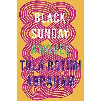 Musta sunnuntai