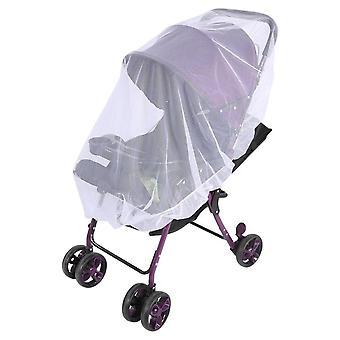 Babakocsi / Babakocsi Mosquito Insect Ne,t Buggy Cover, Kids Carriage