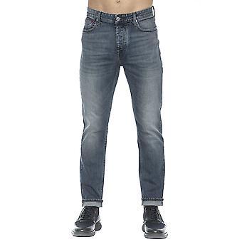Blue SkinCare Label Men's Jeans