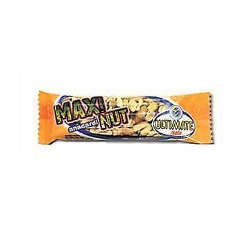 Maxi Nut Cashew Bar 1 unit of 35g