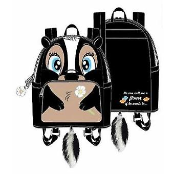 Bambi Flower Mini Backpack