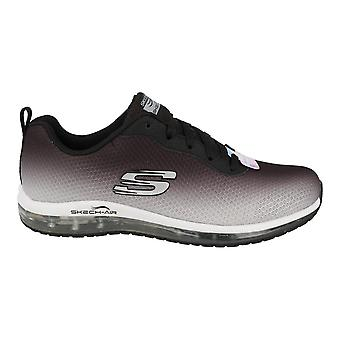 Skechers Skechair Element 12640BKW universal all year women shoes