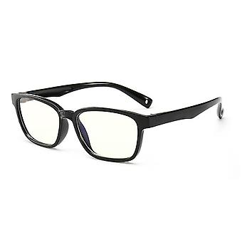 Kids Square Computer Eyeglasses Clear Lens Optical Glasses