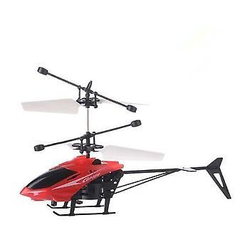 Infraed inducție 2 canal suspensie electronică Dron aeronave