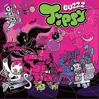 Tipsy - Buzzz [CD] USA import