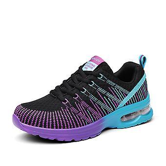 Chaussures de course de sports femmes861 noir