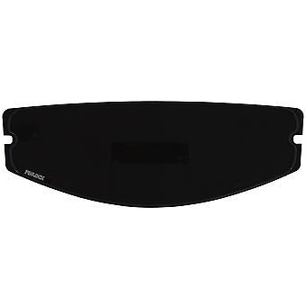 100% Max Vision Pinlock 70 Fog Resistant Lens Dark Smoke - Airoh GP550S / GP500