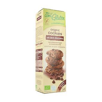 Luomu tumma suklaakeksit 150 g