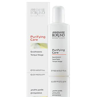 Annemarie Börlind Purifying Care System Cleansing Facial Toner 150 ml