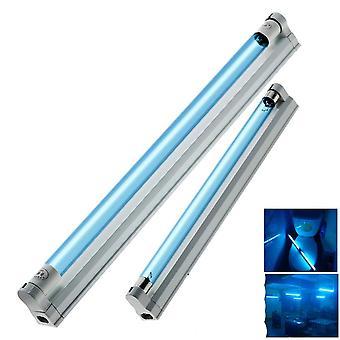8w 15w Germicidal Light T5 Tube Uvc Sterilizer Kill Dust Mite Eliminator Uv