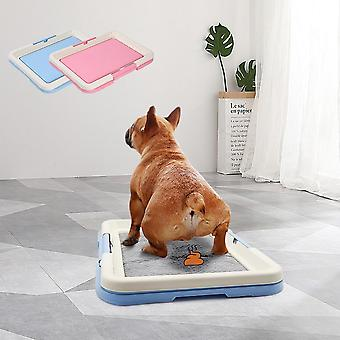 Portable Dog Training Toilet Indoor Dogs Potty Pet