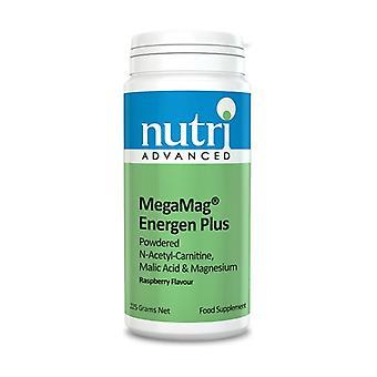 Megamag Energ Plus Raspberry 225 g