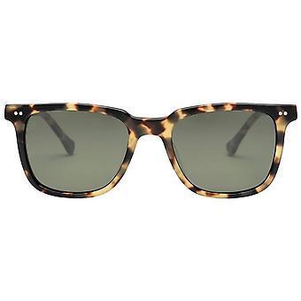 Electric California Birch Sunglasses - Tortoise Shell/Polarised Grey