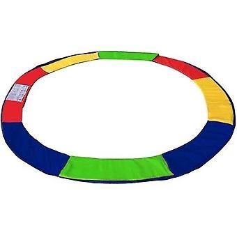 Pokrowiec na trampolinę - Rainbow - 244 cm