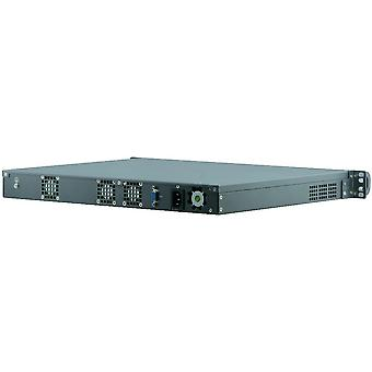 19 Inch Standard 1u Server Core I5 8400 With 8*nics And 4*fiber Sfp 10000m Lan