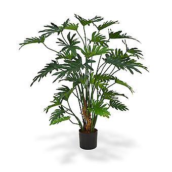 Kunstmatige Philodendron Xanadu 80 cm