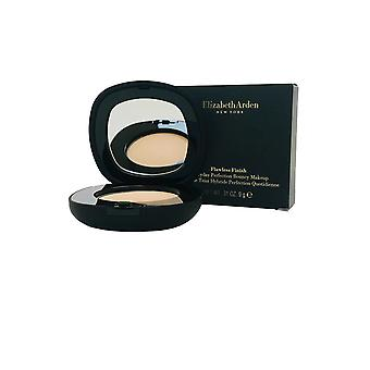 Elizabeth Arden Flawless Finish Everyday Perfection Bouncy Makeup 9g Alabaster #02