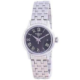 Tissot Classic Dream Lady Kvartsi T129.210.11.053.00 T1292101105300 Naiset's Watch