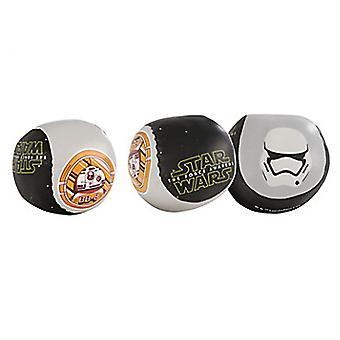 Balle-molle Star Wars (1 balle fournie)