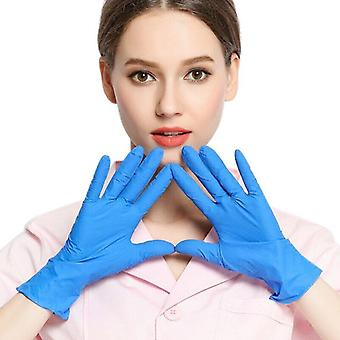 Disposable Nitrile Working Gloves