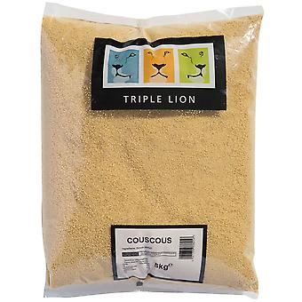 Triple Lion Couscous