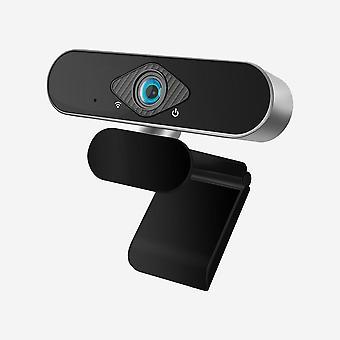 Hd Webcast Usb Camera 1080p Hd Usb 2.0 Auto Focus 150° Wide Angle  (set 1)