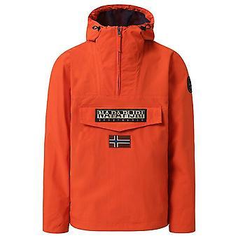 Napapijri Rainforest M Sum 1 Orangeade Jacket