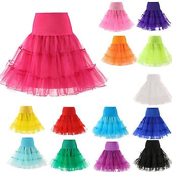 Wedding Swing Tutu Skirt