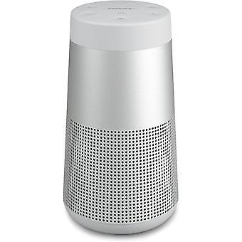 DZK SoundLink Revolve Bluetooth Speaker - Lux Grey