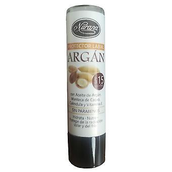 Nurana Argan Lip balm Spf15 4 gr