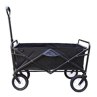 Multi-function Folding Portable Shopping Cart