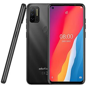 Smartphone ULEFONE NOTE 11P black 8GB+128GB
