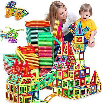 Mini Size Magnetic Designer Magnet Building Blocks