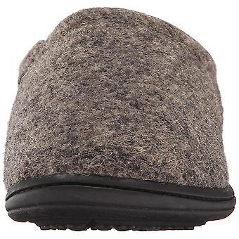 Acorn Men's Zapatos Digby Gore lana cerrada Slip On Zapatos