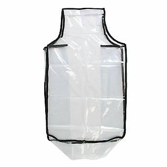 Cubierta de maleta de PVC transparente - Impermeable