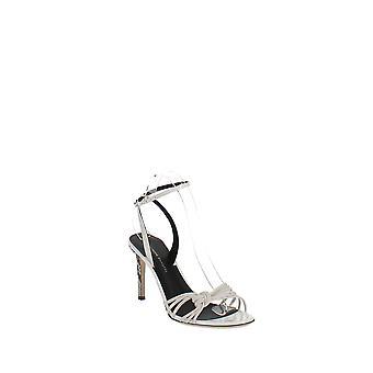 Giuseppe Zanotti | Thin-Strap High-Heel Sandals