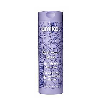 Amika NO STOCK Amika Bust Your Brass Shampoo