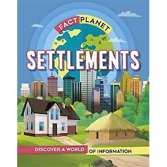 Settlements Fact Planet