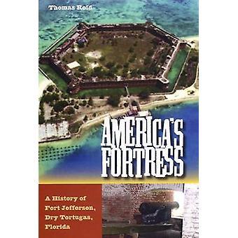 Americas Fortress by Thomas Reid