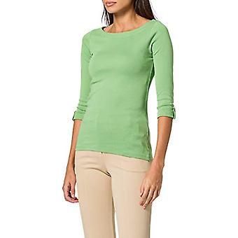 ESPRIT 991EE1K337 T-Shirt, 315/green Leaf, XXL Women