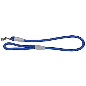 Nayeco Dynamic Blue Strap 12Mm-60Cm (Dogs , Collars, Leads and Harnesses , Leads)