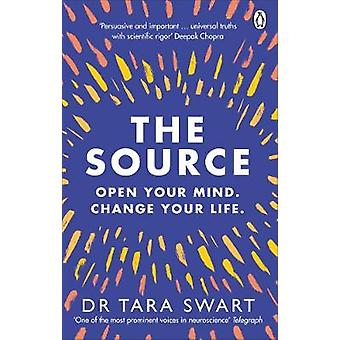 The Source Open Your Mind Change Your Life