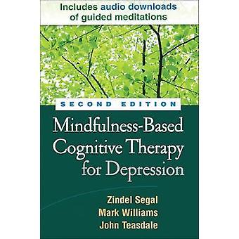 Mindfulness-gebaseerde cognitieve therapie voor depressie tweede editie