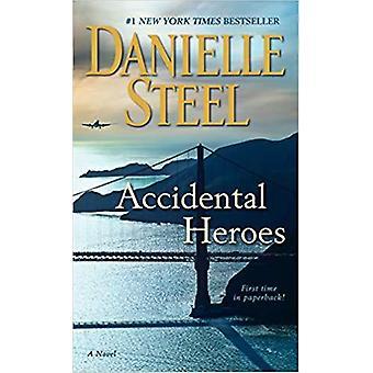 Accidental Heroes 9781101884119