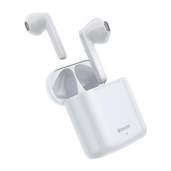 Pods TWS Baseus Bluetooth 5.0 Trådløs Hodetelefon - Powerbank Ladeboks